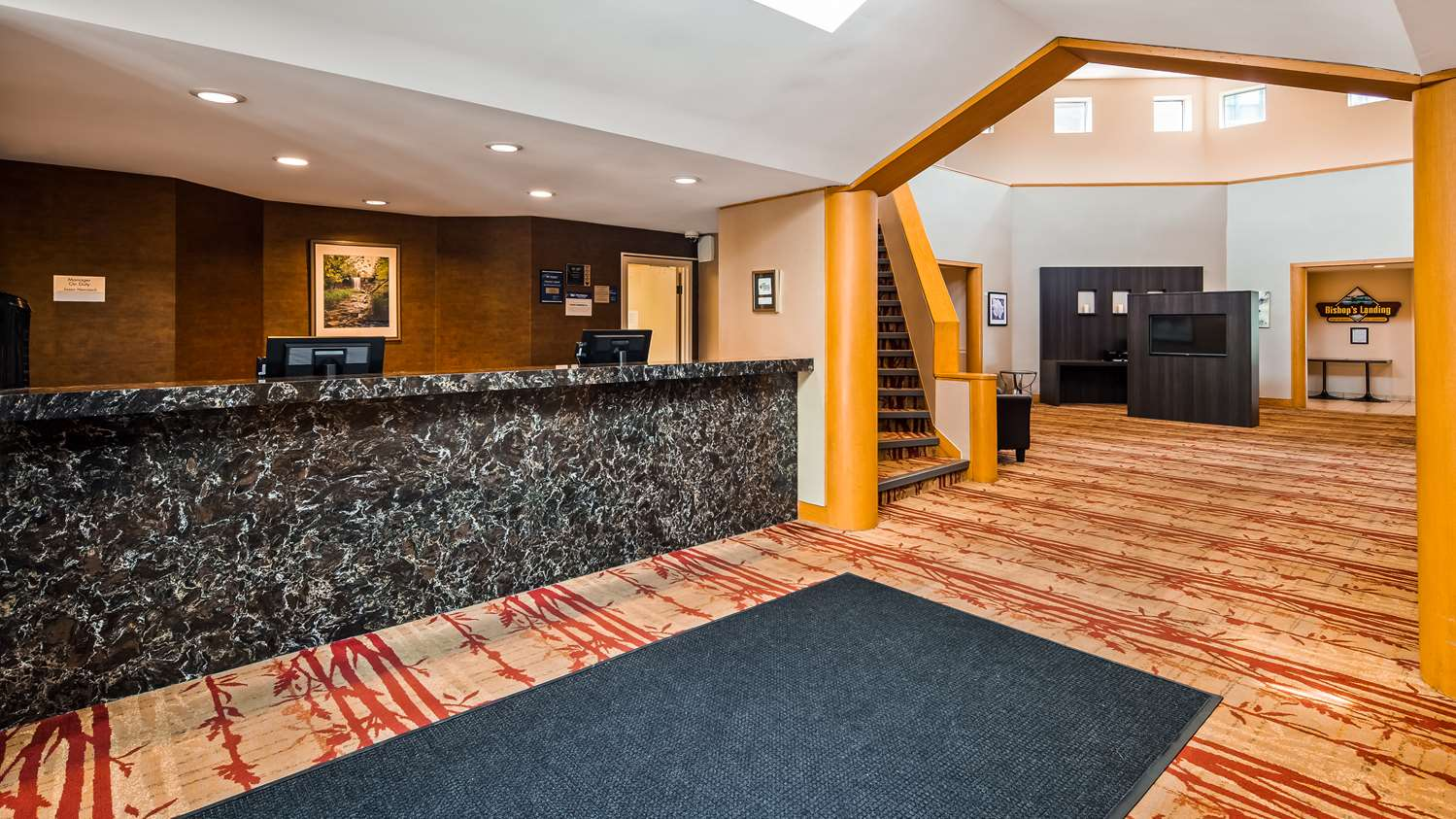 Best Western Owen Sound Conference Center